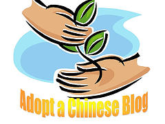 Adopt a Chinese Blog!